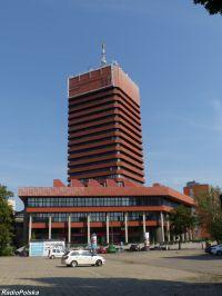Zdjecie: Poznań *Uniwersytet Ekonomiczny*