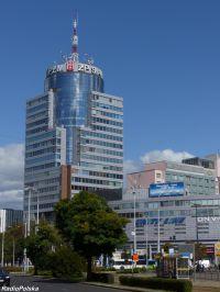 Zdjecie: Szczecin *Budynek Pazim Center*