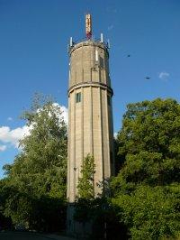 Zdjecie: Sandomierz *Wieża Ciśnień*