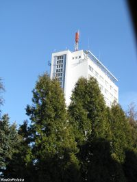 Zdjecie: Białystok *Budynek Urzędu Miasta*
