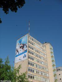 Zdjecie: Białystok *Budynek UwB*