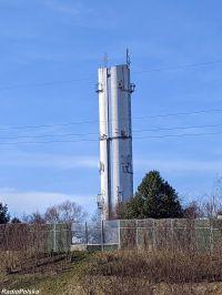 Zdjecie: Kraków *Wieża Ciśnień*