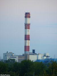 Zdjecie: Lublin *Komin EC Wrotk�w*