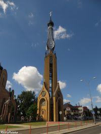 Zdjecie: Białystok *Cerkiew Św. Ducha*