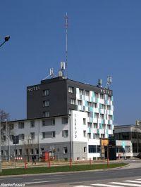 Zdjecie: Białystok *Hotel Turkus*
