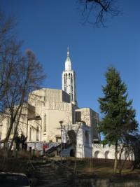 Zdjecie: Białystok *Kościół Św. Rocha*