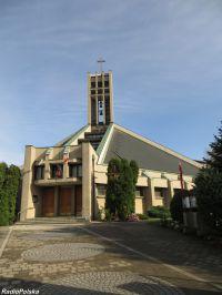 Zdjecie: Bielsko-Biała *Kościół Św. Józefa*