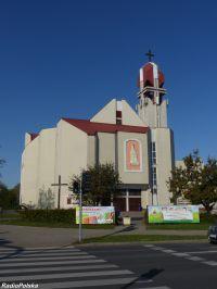 Zdjecie: Bydgoszcz *Kościół Św. Jadwigi Królowej*