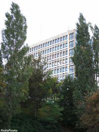 Zdjecie: Gdynia *Budynek MIR*