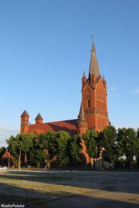 Zdjecie: Inowrocław *Kościół Zwiastowania NMP*