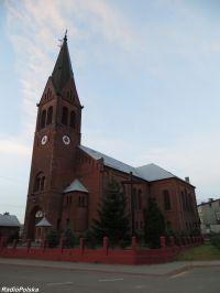 Zdjecie: Kartuzy *Szymbark - Kościół*