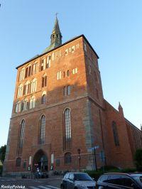 Zdjecie: Kołobrzeg *Bazylika Konkatedralna*