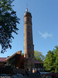 Zdjecie: Koszalin *Góra Chełmska - Wieża*