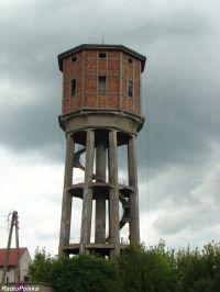 Zdjecie: Łomża *Wieża Ciśnień*