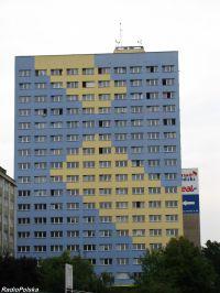 Zdjecie: Łódź *Dom Studenta nr 7 PŁ*