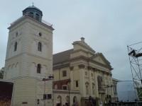Zdjecie: Warszawa *Kościół Św. Anny*
