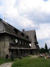 Zdjecie: Nowy Targ *Góra Turbacz*