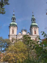 Zdjecie: Nysa *Kościół Św. Piotra i Pawła*