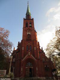 Zdjecie: Opole *Kościół MB Nieustającej Pomocy*