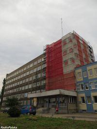 Zdjecie: Ostrów Wielkopolski *ul. Krotoszyńska*