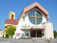 Zdjecie: Słubice *Kościół Świętego Ducha*