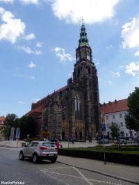 Zdjecie: Świdnica *Katedra św. Stanisława i Wacława*