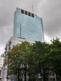Zdjecie: Warszawa *Budynek Rondo 1*