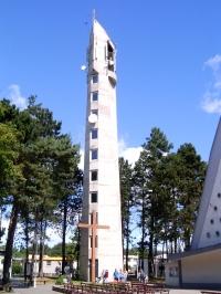 Zdjecie: Władysławowo *Kościół Wniebowzięcia NMP*