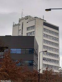 Zdjecie: Wrocław *Budynek PWr ITA*