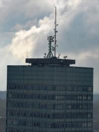 Zdjecie: Łódź *Budynek MODGiK*