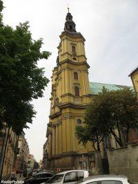 Zdjecie: Legnica *Kościół Św. Jana Chrzciciela*