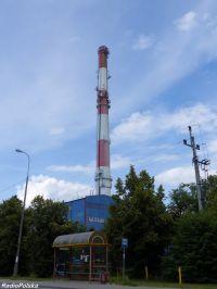 Zdjecie: Skarżysko-Kamienna *Komin EC*