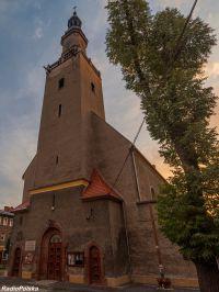 Zdjecie: Kamienna Góra *Kościół Św. Piotra i Pawła*