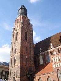 Zdjecie: Wrocław *Kościół Garnizonowy*