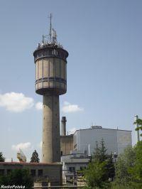 Zdjecie: Andrychów *Wieża Ciśnień*
