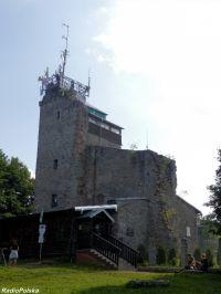 Zdjecie: Wałbrzych *Góra Chełmiec - Wieża*