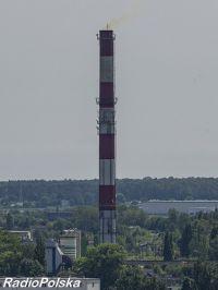 Zdjecie: Lublin *Komin Megatem EC Lublin*