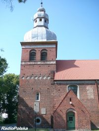 Zdjecie: Żnin *Kościół Św. Marcina*