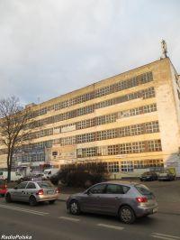 Zdjecie: Bydgoszcz *Budynek b. BZF Foton - Sklep*