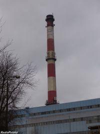 Zdjecie: Bydgoszcz *Komin EC Bydgoszcz I*