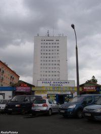 Zdjecie: Warszawa *ul. Wołoska*