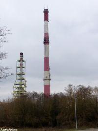 Zdjecie: Białystok *Komin C Zachód*