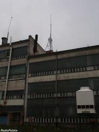 Zdjecie: Gdynia *Budynek Anser*