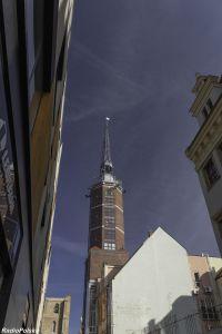 Zdjecie: Nysa *Wieża Ratuszowa*