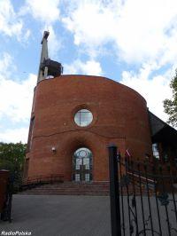 Zdjecie: Puławy *Kościół św. Brata Alberta*
