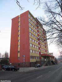 Zdjecie: Zielona Góra *Dom Studenta U Lecha*